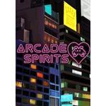 Contemporary PC Games Arcade Spirits