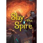 Roguelike PC Games Slay the Spire