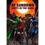 Stealth PC Games At Sundown: Shots in the Dark