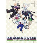 Visual Novels PC Games Our World Is Ended