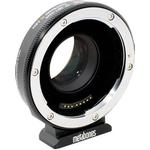 Lens mount adapter Metabones Speed Booster XL Canon EF to MFT Lens mount adapter