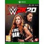 Xbox One Games price comparison WWE 2K20