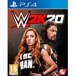 PlayStation 4 Games on sale price comparison WWE 2K20