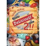 Management PC Games Cook, Serve, Delicious! 2!!