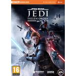 16+ PC Games Star Wars Jedi: Fallen Order