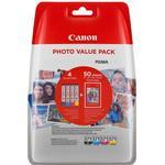 Canon 0386C007 (Multicolour)