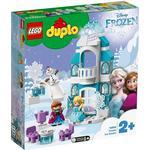 Lego on sale Lego Duplo Frozen Ice Castle 10899