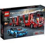 Lego Lego price comparison Lego Technic Car Transporter 42098