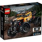 Lego Technic Lego Technic price comparison Lego Technic 4x4 X Treme Off Roader 42099