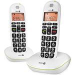 Landline Phones Doro PhoneEasy 100w Twin
