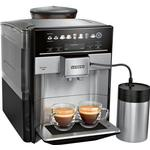 Espresso Machine price comparison Siemens TE657M03DE