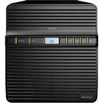 NAS Servers price comparison Synology DiskStation DS418j