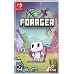 Management Nintendo Switch Games Forager