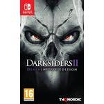 Darksiders 2 deathinitive edition Nintendo Switch Games Darksiders II: Deathinitive Edition