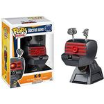 Doctor Who - Figurines Funko Pop! Television Doctor Who K-9