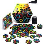 Childrens Board Games - Tile Placement Gigamic Tantrix