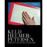 Cardboard Books Keld Helmer-Petersen: Photographs 1941-1995 (Kartonnage, 2019)