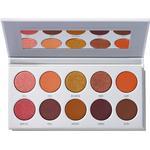 Cosmetics Morphe Jaclyn Hill Ring The Alarm Eyeshadow Palette