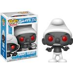 The Smurfs Toys Funko Pop! Animation Smurfs GNAP! Smurf