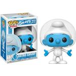 The Smurfs Toys Funko Pop! Animation Smurfs Astro Smurf