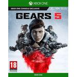 Game Xbox One Games price comparison Gears 5