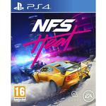 Racing PlayStation 4 Games Need For Speed: Heat
