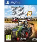 Farming Simulator 19: Platinum Edition