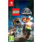 Nintendo switch games lego LEGO Jurassic World