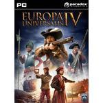 Grand Strategy PC Games Europa Universalis IV