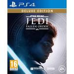 Star wars jedi PlayStation 4 Games Star Wars Jedi: Fallen Order - Deluxe Edition