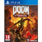 Shooter PlayStation 4 Games Doom Eternal