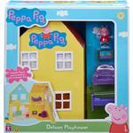 Peppa Pig - Play Set Character Peppa Pig Deluxe Peppa Pig Playhouse