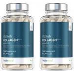 WeightWorld Vegan Collagen Advanced 120 pcs