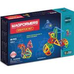 Toys Magformers Creative 90pc Set