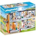 Playmobil City Life Large Hospital 70190