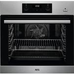AEG BES355010M Stainless Steel