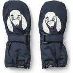 Blue - Mittens Children's Clothing Elodie Details Mittens 1-3yr - Rebel Poodle Paul