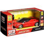 RC Cars Maisto Laferrari RTR 581086