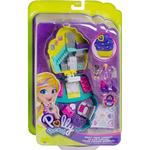 Doll Accessories Mattel Polly Pocket Sweet Treat Compact