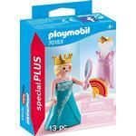 Princesses - Play Set Playmobil Special Plus Princess with Mannequin 70153
