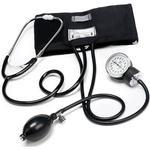 Manual - Blood Pressure Monitor Gima Yton Aneroid Sphygmomanometers 32703