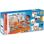 Role Playing Toys Hape Deluxe Scientific Workbench