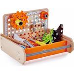 Plasti - Science Experiment Kits Hape Science Experiment Toolbox