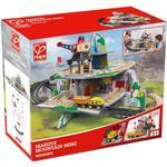 Toy Train Hape Massive Mountain Mine