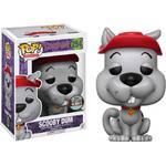 Scooby Doo - Figurines Funko Pop! Animation Scooby-Doo! Scooby Dum