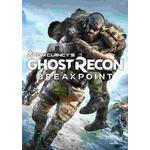 South America PC Games Tom Clancy's Ghost Recon: Breakpoint