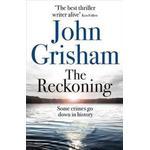 The reckoning john grisham Books The Reckoning (Storpocket, 2019)