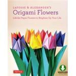 Ebook LaFosse & Alexander's Origami Flowers Ebook (E-Book)