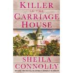 Killer in the Carriage House (Hardcover, 2019)