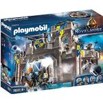Knights - Play Set Playmobil Novelmore Little Castle 70222